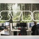 Den danske spilproducent SYBO, som står bag »Subway Surfers«, har købt sig ind i sin aarhusianske konkurrent og samarbejdspartner. Arkivfoto: Asger Ladefoged