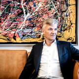 PFA-topchef Allan Polack tror på, at Danske Bank kommer tilbage i form, og efter forandringer i ledelsen af banken, kan han godt stå inde for et massivt opkøb af aktier i den skandaleramte bank.