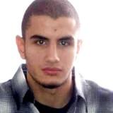 Omar El-Hussein var 22 år, da han angreb først Krudttønden på Østerbro og efterfølgende synagogen i Indre By og dræbte filminstruktøren Finn Nørgaard samt den jødiske vagt Dan Uzan.