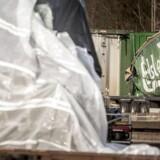 Togulykken på Storebælt 2. januar var den værste i Danmark i 30 år. En lignende ulykke fandt sted i Hamburg i 2014, viste det sig efterfølgende