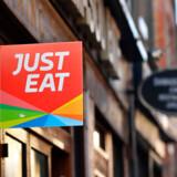 Just Eat, som i dag er et britisk selskab, var oprindeligt dansk og stiftet af blandt andre den danske serieiværksætter Jesper Buch.