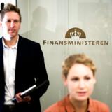 »Vi skal ansætte flere folk til inddrivelsen, fordi vi ganske enkelt ikke har råd til at lade være,« advarer Enhedslistens skatteordfører, Rune Lund.