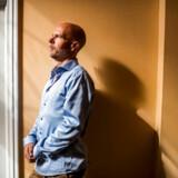 Michael Grønager er direktør for Chainalysis, der er en fintech-virksomhed, der skaber løsninger til at integrere kryptovaluta i den etablerede bankverden.