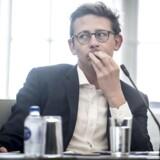 I 2021 forældes en stor del af danskernes gæld på 116 mia. kr. til staten. Hvis skatteminister Karsten Lauritzen (V) stadig sidder i ministerstolen i 2021, er han klar til at forlænge forældelsesfristen yderligere, hvis der ikke er styr på den store gæld. (Arkiv)