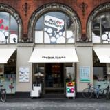 Flying Tiger ligger blandt andet på Kultorvet i København....og godt 1000 andre steder. Men i 2019 tager den danske et vækstpause for at få ro på forretningen, der har været under pres efter de senere år mange butiksåbninger.
