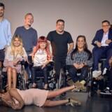 Forfatter og tidligere børnevært på TV 2, Ditte Guldbrand, kritiserer DR for at have en handicapfobisk tilgang efter at have set programmet »Danmarks lækreste spasser«, som sendes på DR2.