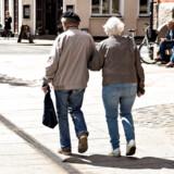 Socialdemokratiets udspil til en ny pensionsreform vil ramme de danske landkommuner hårdest, fordi andelen af ældre vil stige mere her end i de store kommuner.