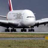 Airbus dropper A380, efter at Emirates har besluttet at reducere sin ordre på dobbeltdækkerflyet.