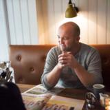 Anders Aagaard ejer i dag 18 restauranter og har syv mere på vej i den kommende tid. Men vejen dertil har været belagt med store bump.