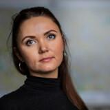 Koordinator af ungdomskultur på Aurehøj Gymnasium Mai Møller Nielsen: »Med rygningen tror jeg, vi er vidne til et gryende, men meget lille og misforstået ungdomsoprør.«