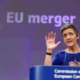 Margrethe Vestager bør genvælges som dansk kommissær, og hun bør få al den diplomatiske opbakning hun kan for at nå en absolut toppost, allerhelst som ny formand for Kommissionen.