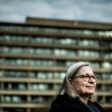 Selv om Anne-Marie Axø Gerdes har en meget stor viden om gentest, synes hun, det er svært at svare på, om hun selv ønsker at få kortlagt alle sine gener og dermed få viden om, hvilke sygdomme hun er disponeret for.
