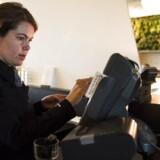 Danskerne går mere ud at spise, og det giver flere job i restauranter og cafeer, men det er ofte deltidsjob.