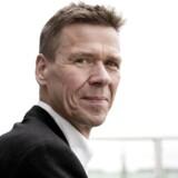 Jesper Hjulmand, der er adm. direktør i SEAS NVE, bad folevalgte medlemmer af sit repræsentantskab lade være med udtale sig til pressen.
