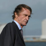 Jim Ratcliffe er en britisk kemi- og oliegas-milliardær, som nu går i skattetly i Monaco. Det vil koste den britiske statskasse op mod fire mia. pund.