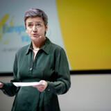 Lad os ære og anerkende de dygtige personer i hjem og udland, og lad sund fornuft og meritokratiske principper afgøre vore beslutninger, skriver Holger Overgaard Andersen, der derfor gerne se Margrethe Vestager fortsætte som EU-kommissær.
