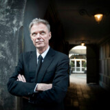Cheføkonom i Cepos, Mads Lundby Hansen, betegner Klaus Riskærs plan som »et risikabelt Georg Gearløs-eksperiment«. Foto: Liselotte Sabroe/Ritzau Scanpix