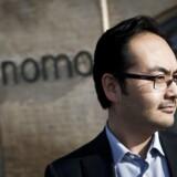 »Jeg kunne godt tænke mig at få tre. Men jeg er også rigtig glad for de to,« siger Noma-direktør Peter Kreiner. Arkivfoto.