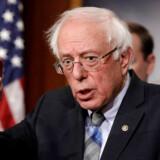 Bernie Sanders stiller op til præsidentvalget i USA, det skriver Reuters ifølge Ritzau, tirsdag den 19. februar 2019.