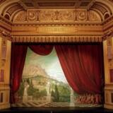 Det Kongelige Teaters Gamle Scene.