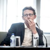 Skatteminister Karsten Lauritzen (V) ville gerne have lettet topskatten. Men det var der ikke stemning for i forliget med Dansk Folkeparti. Foto: Mads Claus Rasmussen/Ritzau Scanpix