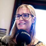 Arkiv. Formand for Danske Regioner Stephanie Lose.