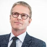 Arkiv. Socialdemokratiets sundhedsordfører Flemming Møller Mortensen.
