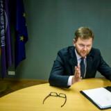 Formand Kilvar Kessler fra det estiske finanstilsyn har ad flere omgange kritiseret sine danske tilsynskolleger for at have håndteret Danske Bank for blidt i hvidvaskskandalen. Det danske finanstilsyn har onsdag offentliggjort brevveksling mellem de to tilsyn i forsøget på at kaste mere lys over sagen.