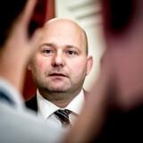 Justitsminister Søren Pape Poulsen (K) melder nu klart ud i sagen om retsforfølgelse af jihadister.