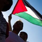 BDS-kampagnens mål er de samme, som de krav til Israel, der er fastsat af verdenssamfundet – med undtagelse af USA – gennem FN. Dem bakker vi op om. Gør Adam Holm?