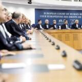 Mads Bryde Andersen mener, at truslen om udmeldelse af Den Europæiske Menneskerettighedskonvention er en slagkraftig måde at udsætte Den Europæiske Menneskerettighedsdomstol »for de »checks and balances«, som domstole almindeligvis er underlagt i civiliserede samfund.«