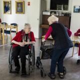 Pensionisterne er den samfundsklasse, som alle politikere bejler til, mener Christian Foldager. »Med de demografiske forandringer kan de stemme sig til en bedre og højere pension. På de unges bekostning vel at mærke.«