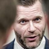 »Det er tydeligt, at opgaven med inddrivelse er uoverskuelig stor,« siger Joachim B. Olsen, der er skatteordfører for Liberal Alliance.