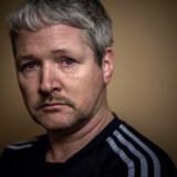 Bjarne Sørensen er 52 år og har haft søvnproblemer i 37 år. Han forsøger at tænke behagelige tanker, når han skal sove, men bekymringerne tager ofte over.