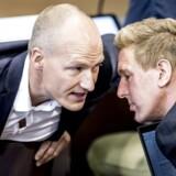 Pelle Dragsted (EL) anklagede i dag fra Folketingets talerstol Kenneth Kristensen Berth (DF) for at udtale sig racistisk. Dragsted blev irettesat af Folketingets formand, Pia Kjærsgaard, og sagen har efterfølgende skabt stor debat.