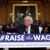 Hvor Bernie Sanders tidligere stod ret alene blandt fremtrædende demokrater med sin selverklærede profil som demokratisk socialist, er det siden blev mainstream blandt Demokraterne.