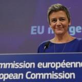 I den forgange uge er der endnu engang blevet spekuleret i Margrethe Vestagers chancer for at blive ny Kommissionsformand. Tre ting trækker op, tre ned.