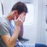 Flyskam defineres som »fornemmelsen af at det ud fra et miljøsynspunkt er forkasteligt at flyve«. Tilsyneladende er et stigende antal danskere ramt af følelsen.