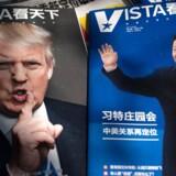 Der har været venlige toner mellem USA og Kina i handelsforhandlingerne, men de store stridspunkter udestår. Politiske afvejelser vil afgøre udfaldet.
