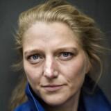 Zenia Stampe har modtaget trusler på livet.