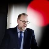 Energi-, forsynings- og klimaminister Lars Christian Lilleholt (V) ser positivt på borgerforslaget til en ny klimalov, som Folketinget skal debattere tirsdag.