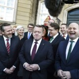 Det er kun de allerfærreste i regeringspartierne, som tror, at Lars Løkkes statsministertid ikke har et meget snarligt udløb. Og det er nok ganske udmærket. Det blå Danmark har fortjent fire år i skammekrogen, mener Torben Steno.