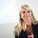 Pernille Vermund, formand for Nye Borgerlige, bliver jævnligt truet på livet på Facebook.