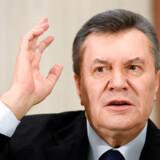 Ukraines tidligere præsident Viktor Janukovitj har ifølge et svensk medie kanaliseret knap 28 mio. danske kroner gennem en konto i Swedbank. Transaktionen bliver koblet sammen med en formodet bestikkelsessag.