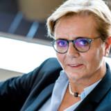 Sydbanks topchef, Karen Frøsig, har onsdag morgen præsenteret regnskab for 2018.
