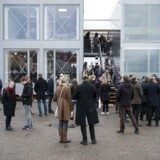 I 2017 blev de første studieboliger i containere indviet på Refshaleøen. Morten Kabell mener, at Københavns Kommune skal bygge langt flere almene ungdomsboliger.