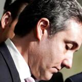 Foruden den offentlige høring i Kongressen, vil Cohen i øvrigt i denne uge deltage i lukkede høringer for Senatets efterretningsudvalg og Repræsentanternes Hus' efterretningsudvalg.