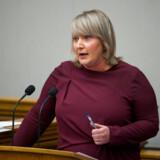 Liberal Alliances politiske ordfører, Christina Egelund, anerkender, at regeringen på flere områder har stækket ytringsfriheden.