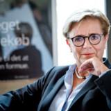 »Miljøet for bankdrift er blevet betydeligt mere vanskeligt,« sagde Sydbanks topchef, Karen Frøsig, da banken onsdag offentliggjorde regnskab for 2018.