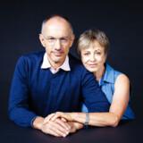 Sir Michael Moritz og hans hustru Harriet Heyman donerer 13 millioner kroner til Man Booker Prisen. Han er oprindelig journalist, men har tjent styrtende på investeringer i teknologi, bl.a. i Google.